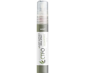 CBD Sleep Support Oral Spray - 8ml